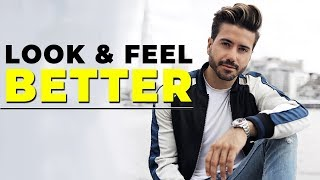 How To Look & Feel Better Everyday   5 Easy Steps   Alex Costa