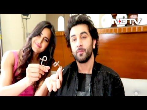 Xxx Mp4 How Competitive Are Ranbir Kapoor And Katrina Kaif 3gp Sex