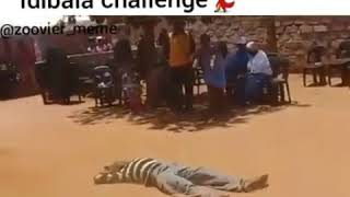 MALWEDHE:Gold medal winner of malwedhe challenge by King monanda