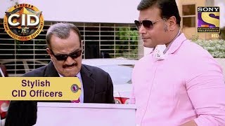 Your Favorite Character | Stylish CID Officers | CID
