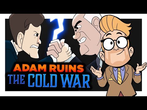 How JFK Almost Caused World War 3 Adam Ruins Everything