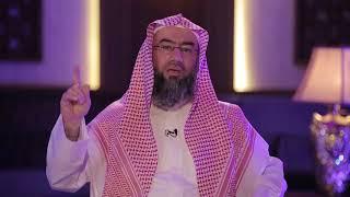 الحلقة 26 برنامج قصة وآ ية 2 الشيخ نبيل العوضي