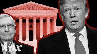 How Trump took over America