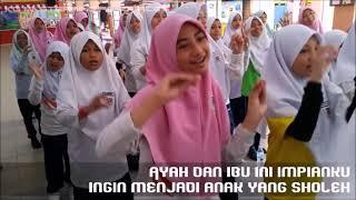 RESTU ILMU SK SULTAN HISAMUDDIN ALAM SHAH
