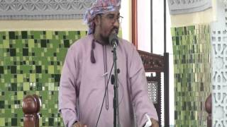 Sheikh Yusuf Abdi - Jipe Moyo (1st)       (31.7.2015)