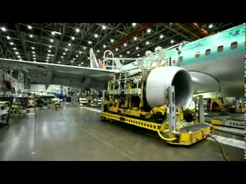 Xxx Mp4 Manufacturing Of Boeing Aeroplane In Factory 3gp Sex