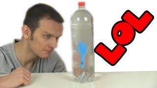 5 Eksperymentów z Wodą