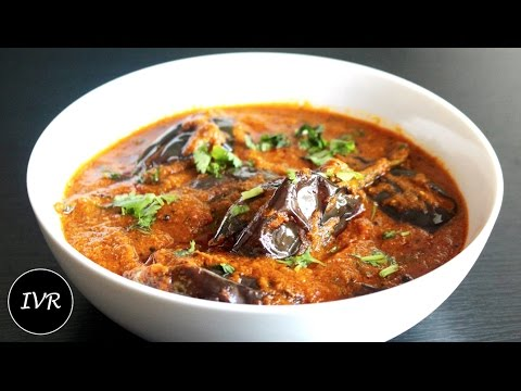 Xxx Mp4 Spicy Baingan Curry Recipe Baingan Masala Recipe Spicy Brinjal Eggplant Curry Masala Baingan 3gp Sex