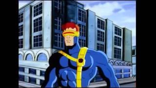 X-Men Vs Four Horsemen of Apocalypse