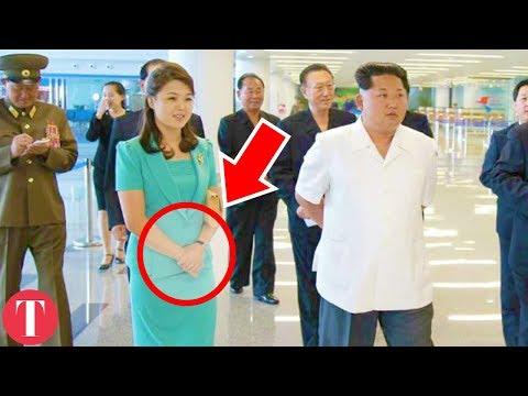 Xxx Mp4 10 STRICT Rules Kim Jong Un Makes His Wife Follow 3gp Sex