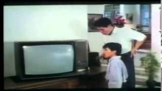 Warkop DKI - Bisa Naik Bisa Turun PART 8
