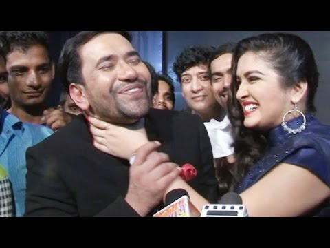 Bhojpuri SABRANG Film Samman (2016) DINESH LAL YADAV, AMRAPALI DUBEY