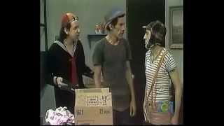 El chavo del 8 - Don Ramon Se Va De La Vecindad (Capitulo Completo)