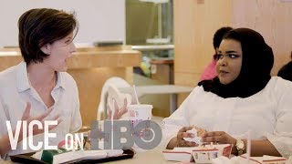 American Fast Food Took Over Kuwait And Made Its People Obese: VICE on HBO, Full Episode