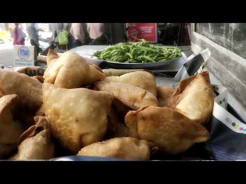 Xxx Mp4 Hyderabadi Aloo Samosa Spicy Hot Indian Street Food 3gp Sex