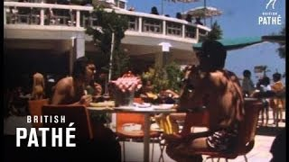 Holidays In Beirut (1971)