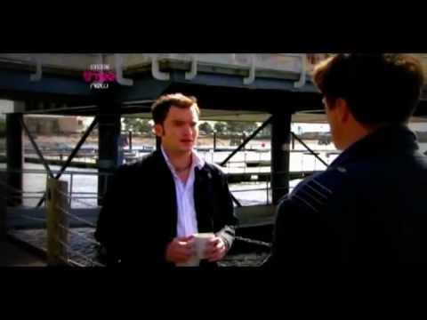 Boulevard of Broken Songs - Green Day, Aerosmith, and Oasis [Torchwood - Jack/Ianto]