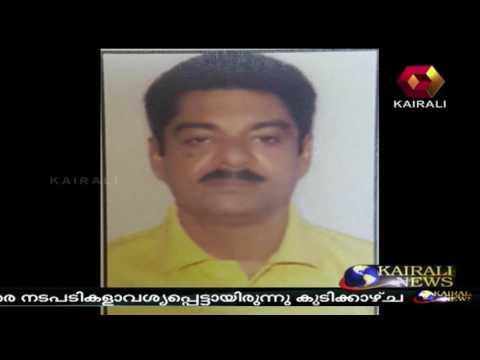 Mimicry Artist Kalabhavan Sajan Passes Away