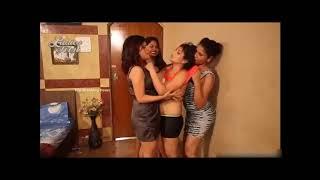 गर्ल हॉस्टल की लड़कियों ने बंद कमरे में एक लड़की को शराब पिलाकर उतारे कपड़े