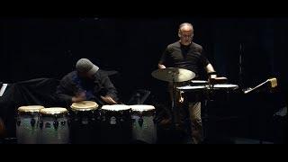 Rumbambola   Zaccai Curtis Afro-Cuban Jazz Quartet CUBOP