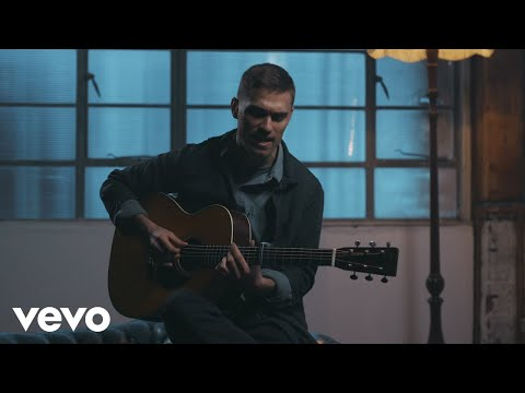 Rhys Lewis - No Right To Love You (Live Session)