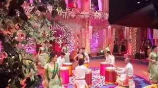 Anushka Sen solo dance in SAB KI DIWALI