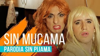 SIN PIJAMA - Becky G, Natti Natasha  (Parodia) | Hecatombe!