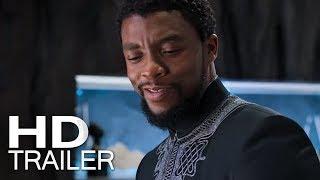 PANTERA NEGRA | Trailer #4 (2018) Legendado HD