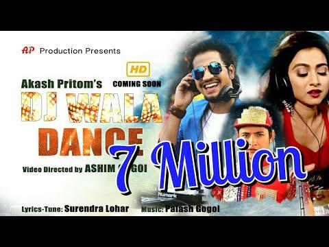 Xxx Mp4 Dj Wala Dance By Akash Pritom Official Video 2018 New Baganiya Song 3gp Sex