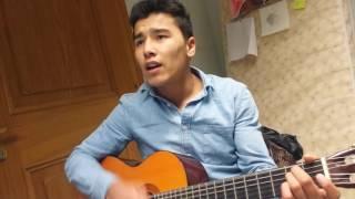 Afghan Song Zaman Taheri 2017 mit getar