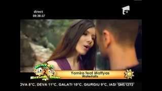 Yamira feat. Mattyas -