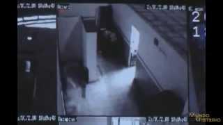 Strange Creatures Demons captured on video horror videos ghosts real life