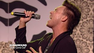 """""""Stars Come Out"""" - LIVE - RUNAGROUND 