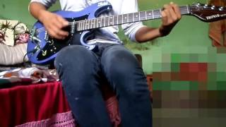 Pagal Nabhana Malai Nepali Guitar Lesson By Sishir lama
