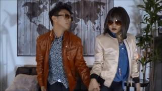 Bailey Sok and Kenneth San José (BAIKEN) - THE BEST DANCES DUET