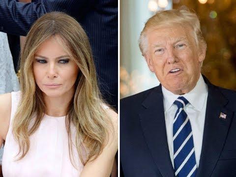 Xxx Mp4 Devinez Qui A Balancé Les Photos De Melania Trump Nue Au New York Post Donald Trump 3gp Sex