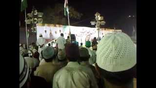 Dr Tahir ul Qadri Hyderbad Deccan