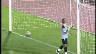 The Most Incredible Goal Ever