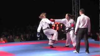 Great Taekwon-Do fighters