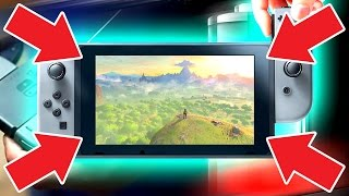 10 Questions About the Nintendo Switch