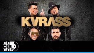 Cuando Lleguen Los Millones, Grupo Kvrass - Video Letra
