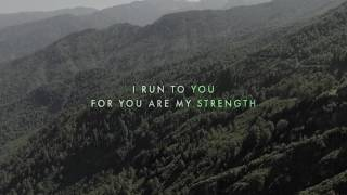 Hiding Place - (Official Lyric Video) // ResLife WORSHIP // Ken Reynolds