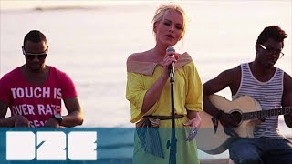 Claydee & Dimension-X ft Cristi - Call Me - Acoustic Version - Official Video Clip