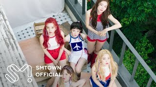 Red Velvet 레드벨벳_빨간 맛 (Red Flavor)_Music Video