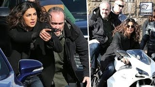 Priyanka Chopra To Perform Kickass Stunts In Quantico Season 3 | LehrenTV