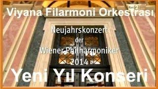 Concerto di Capodanno...Vienna 2014 Interpolato