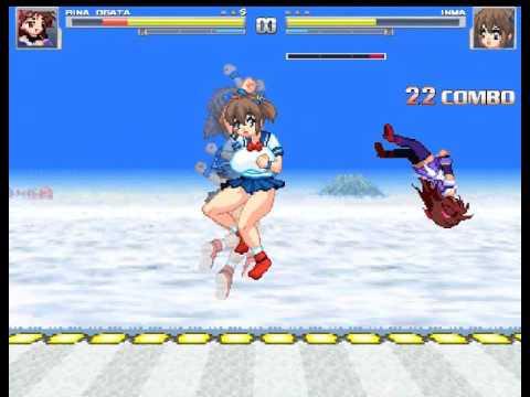Xxx Mp4 M U G E N Rina Ogata Me VS Inma By Zzyzzyxx 3gp Sex