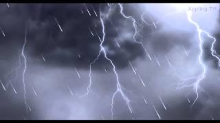 Lightning Storm HD Live Wallpaper