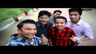 Projapoti Bhalobasha (2015) Bangla Eid Telefilm