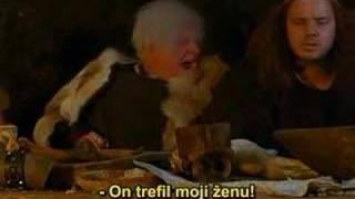 Erik The Viking - Berserker's Party